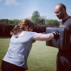 kettlebell classes in manchester