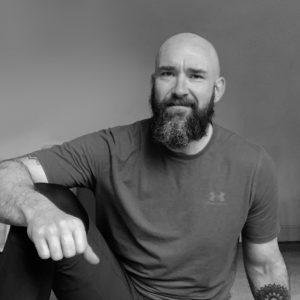 Gavin Clarke Personal Trainer